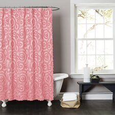 Simoneau Shower Curtain