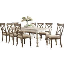 Jonquille Extendable Dining Table