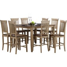 Bouvet Gathering Dining Table