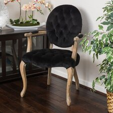 Belclaire Arm Chair