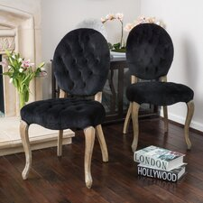 Belclaire Side Chair (Set of 2)