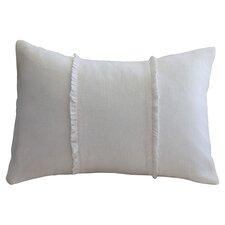 Irenee Linen Lumbar Pillow
