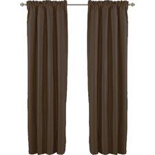 Robichaux Blackout Single Curtain Panel