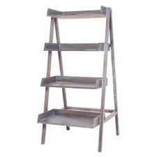 Gray Stack Ladder