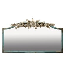 Hand Crafted Wall Mirror