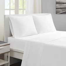 Cotton and Coolmax Sheet Set