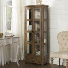 Thomaston Tall Cupboard Cabinet