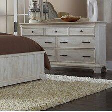 Jonquille 7 Drawer Dresser