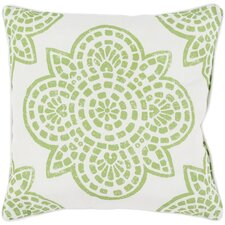 Beechwood Throw Pillow