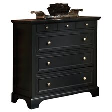 Perth Amboy 4 Drawer Chest