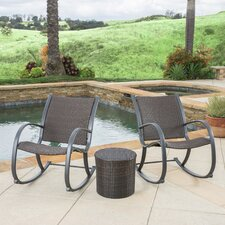 3 Piece Jude Seating Group