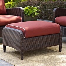 Boller Ottoman with Cushion