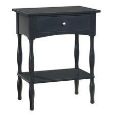 Lely Resort End Table