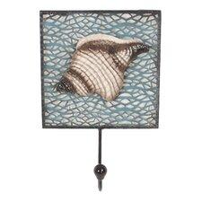 Port Mahon Seashell Wall Hook