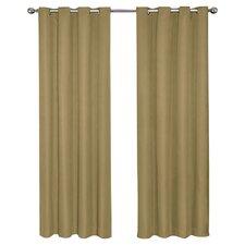Bodega Single Curtain Panel