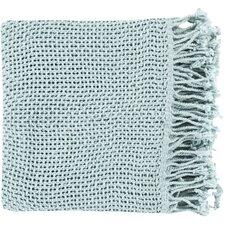 Buckhead Ridge Cotton Throw Blanket