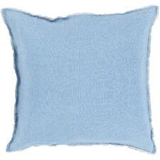 Bard Linen Throw Pillow