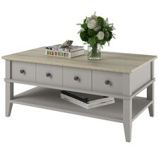 Burnham Coffee Table