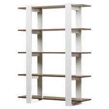 "Monhegan 62.32"" Standard Bookcase"