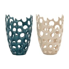 Distinctive Vase (Set of 2)