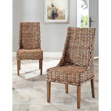 Mangrove Arm Chair (Set of 2)