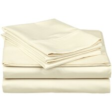 Wildwood 500 Thread Count Sheet Set