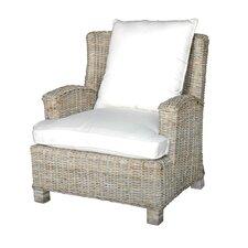 Palm Estates Club Chair