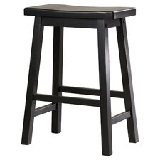 "Kirkwood 24"" Bar Stool"