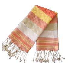 Fouta Honeycomb Weave Bath Towel (Set of 2)