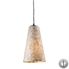 Roehampton 1 Light Mini Pendant