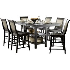 West Vero Dining Table