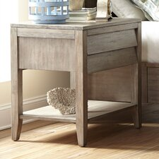 Garrett 1 Drawer Nightstand