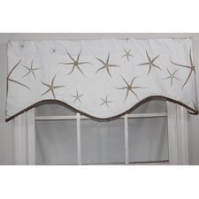 "Astor 50"" Curtain Valance"
