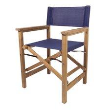 Bluffside Director's Chair