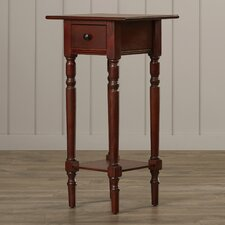 Amityville 1 Drawer End Table