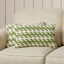 Halifax Wool Lumbar Pillow (Set of 2)