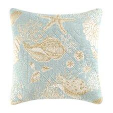 Somerset Quilt Cotton Throw Pillow