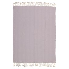 Alachua Organic Cotton Throw Blanket