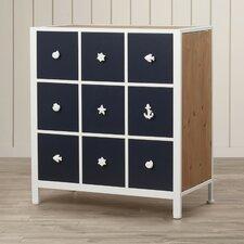 Mcferren 9 Drawer Cabinet