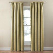 Lura Single Blackout Curtain Panel