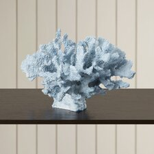 Decorative Coral Sculpture