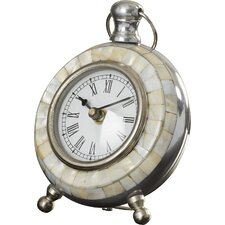 Lely Resort Table Clock