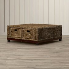Bayberry Woven Coffee Table