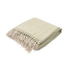 Panama City Beaches Cotton Throw Blanket
