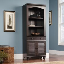 "Pinellas 72.244"" Standard Bookcase"