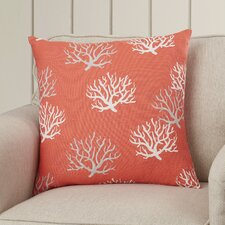 Tamarac 100% Cotton Throw Pillow