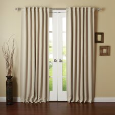 Sweetwater Room Darkening Curtain Panel (Set of 2)
