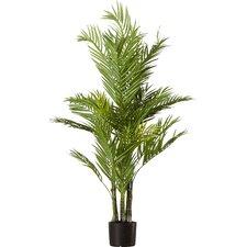 Brookings Silk Areca Palm Tree in Pot