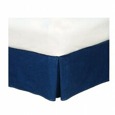 Morgan 100 Thread Count Bed Skirt