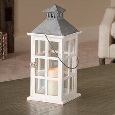 Gloucester LED Candle Lantern